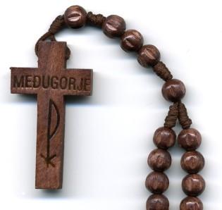 medju-rosary