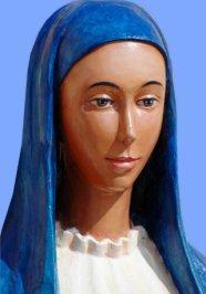Maria-von Kibeho