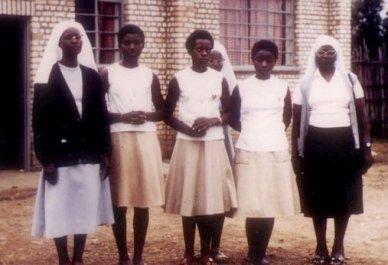 Seher-von-Kibeho-Ruanda
