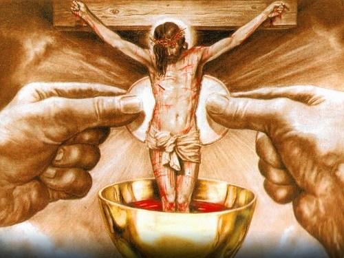 Heilige-Eucharistie