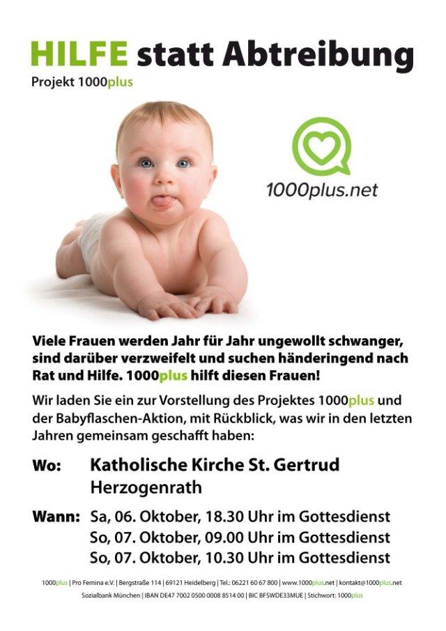181006_Plakat-1000plus_Herzogenrath