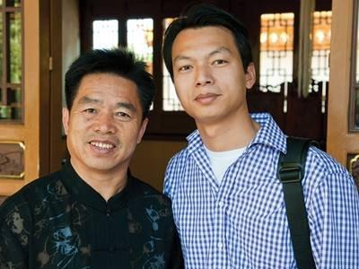2018_Pastor-Isaac-Liu+Vater-Bruder-Yun